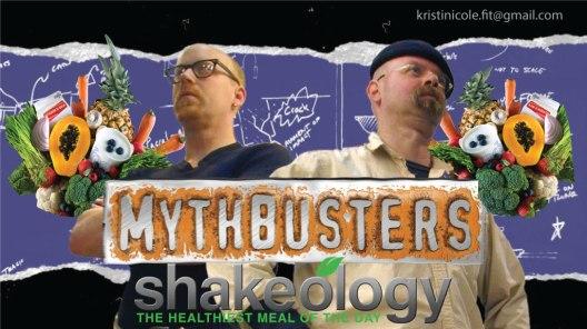 Shakeology-Mythbusters