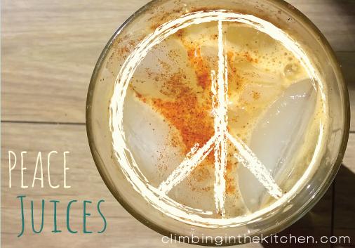 Peace-Juice